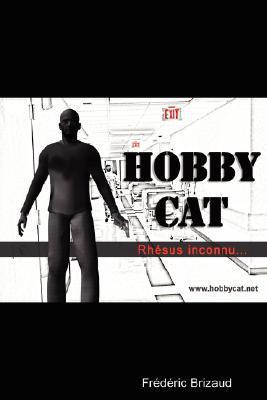 Hobby Cat  by  Frédéric Brizaud