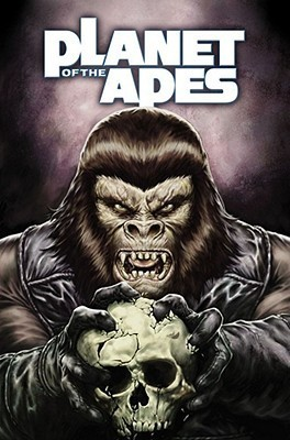 Planet of the Apes, Vol. 1: The Long War  by  Daryl Gregory