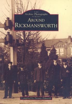 Around Rickmansworth  by  Dennis Edwards