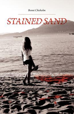 Stained Sand  by  Benni Chisholm