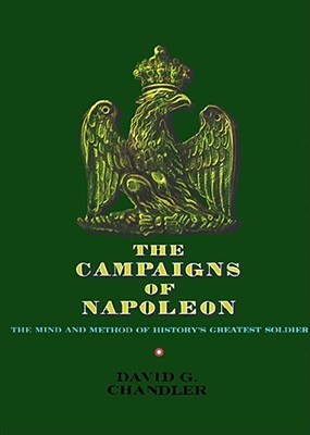 Dictionary Of The Napoleonic Wars David G. Chandler