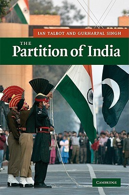 The Partition of India Ian Talbot