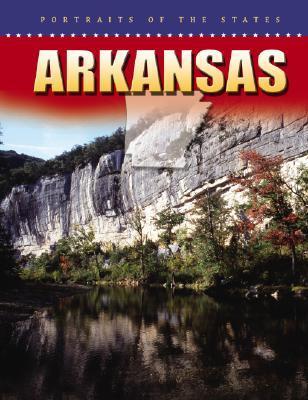 Arkansas  by  Patricia Lantier-Sampon