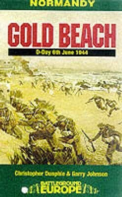 Gold Beach: Inland from King, June 1944  by  Christopher Dunphie