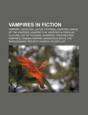 Vampires In Fiction Books LLC