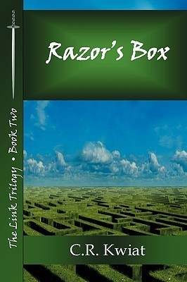 Razors Box - Book Two of the Link Trilogy  by  C.R. Kwiat