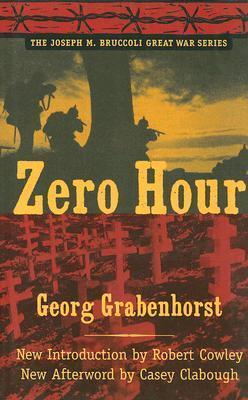 Zero Hour Georg Grabenhorst