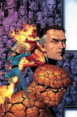 Fantastic Four: Foes  by  Robert Kirkman