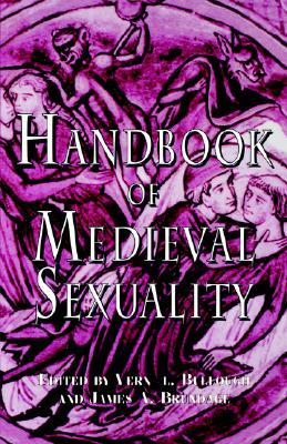 Sexual Practices And The Medieval Church  by  Vern L. Bullough