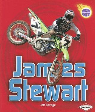 James Stewart Jeff Savage
