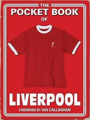 The Pocket Book of Liverpool. Leo Moynihan  by  Leo Moynihan
