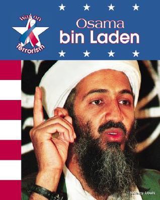 Osama Bin Laden Nancy Louis