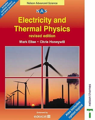 Electricity and Thermal Physics  by  Mark Ellse