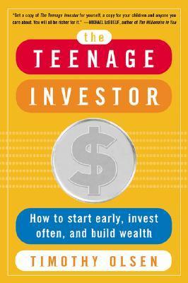 Teenage Investor Timothy Olsen