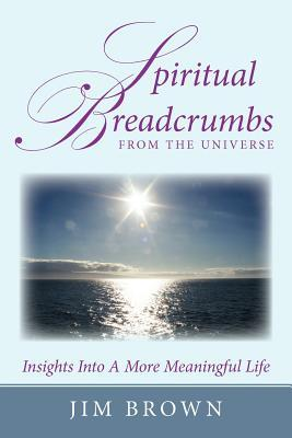 Spiritual Breadcrumbs from the Universe: Insights Into a More Meaningful Life  by  Jim Brown