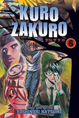 Kurozakuro, Vol. 6 Yoshinori Natsume