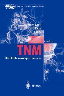 Tnm Klassifikation Maligner Tumoren Christian Wittekind