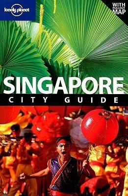 Singapore City Guide Mat Oakley