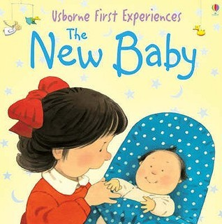 New Baby The  by  Anne Civardi