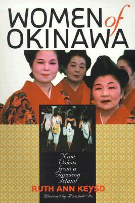 Women of Okinawa  by  Ruth Ann Keyso