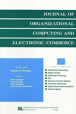 Advances on information Technologies in the Financial Services industry Robert J. Kauffman