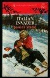 Italian Invader Jessica Steele