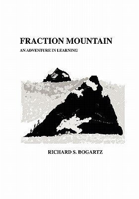 Fraction Mountain  by  Richard S. Bogartz