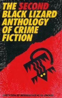 The Second Black Lizard Anthology of Crime Fiction  by  Ed Gorman