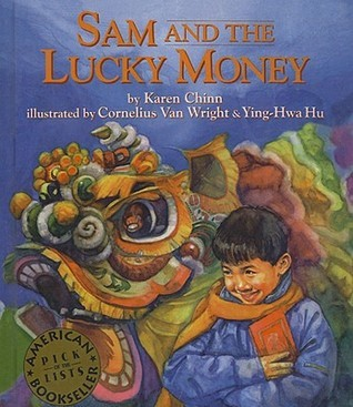 Sam and the Lucky Money Karen Chinn