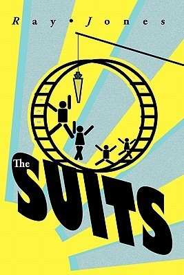 The Suits  by  Ray Jones