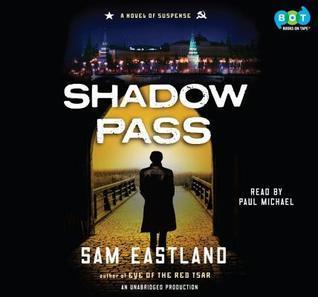 Shadow Pass Sam Eastland