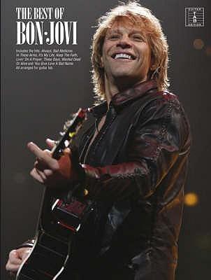 The Best Of Bon Jovi Jon Bon Jovi