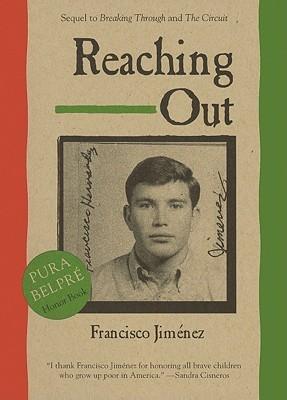 Reaching Out Francisco Jiménez