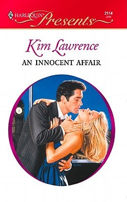 Innocent Affair  by  Kim Lawrence