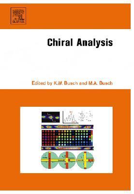 Chiral Analysis  by  Kenneth W. Busch