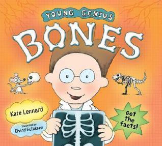 Young Genius: Bones Kate Lennard