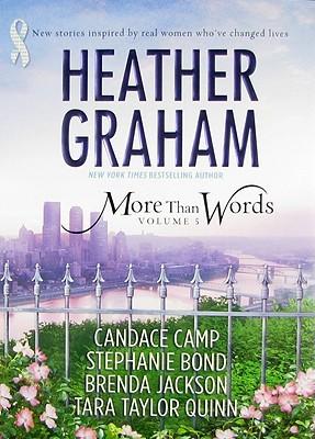 More Than Words (Volume 5) Heather Graham