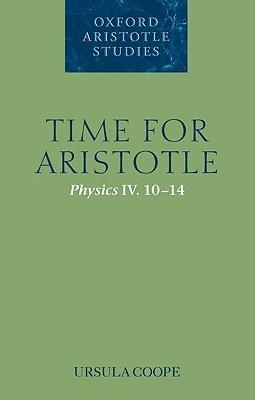 Time Aristotle Oass: Ncs P Ursula Coope