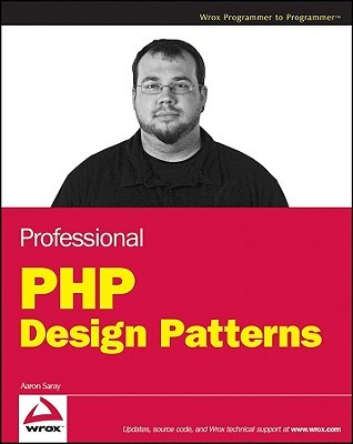Professional PHP Design Patterns  by  Aaron Saray