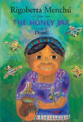 The Honey Jar Rigoberta Menchú