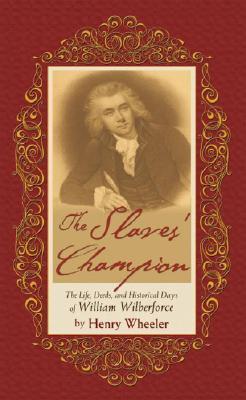 Slaves Champion, The Henry Wheeler