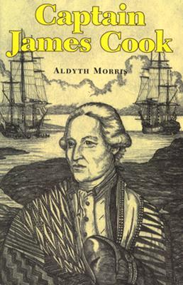 Morris: Captain James Cook Aldyth Morris