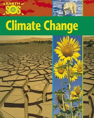 Climate Change  by  Sally   Morgan