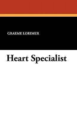 Heart Specialist Graeme Lorimer