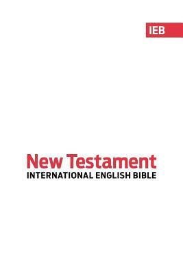New Testament-Ieb  by  Andrew Jackson