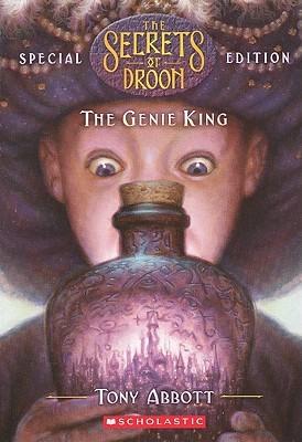 The Genie King  by  Tony Abbott
