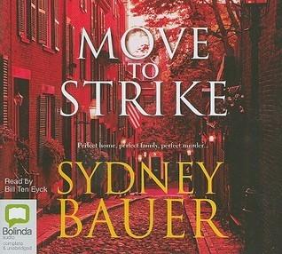 Move To Strike Sydney Bauer