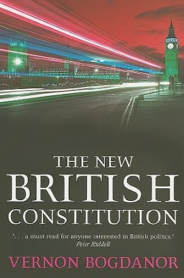Devolution In The United Kingdom  by  Vernon Bogdanor