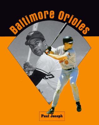 Baltimore Orioles Paul Joseph