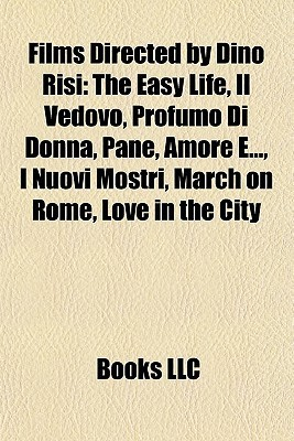 Films Directed Dino Risi by Books LLC